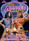 2008 Arnold Classic: The Women's Prejudging & Finals - 2 DVD Set