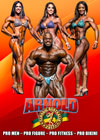 2017 Arnold Classic Australia: Pro Men – Pro Figure – Pro Fitness – Pro Bikini