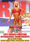 2017 Arnold Amateur USA Women's DVD #1: Bikini & Model Search