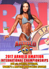 2017 Arnold Amateur USA International: FITNESS, PHYSIQUE, WOMEN'S & MASTERS BODYFITNESS