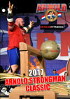 2017 Arnold Strongman Classic