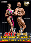 2017 ICN Adelaide Classic: Bodybuilding Show