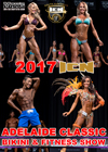 2017 ICN Adelaide Classic: Bikini & Fitness Show