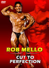 ROB MELLO – Cut to Perfection