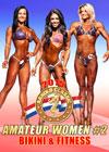 2015 Arnold Classic Amateur Women #2 WOMEN'S BIKINI & WOMEN'S FITNESS