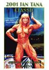 2001 JAN TANA CLASSIC