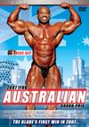 2007 Australian Grand Prix DVD  -  2 DVD set