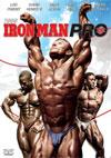 2006 Iron Man Pro DVD